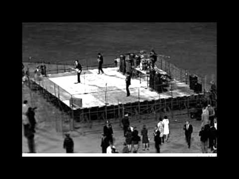 THE BEATLES - DAY TRIPPER - SAN FRANCISCO - As you 've never heard before
