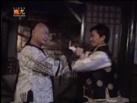 Liu Chia Hui is Wong Fei Hung