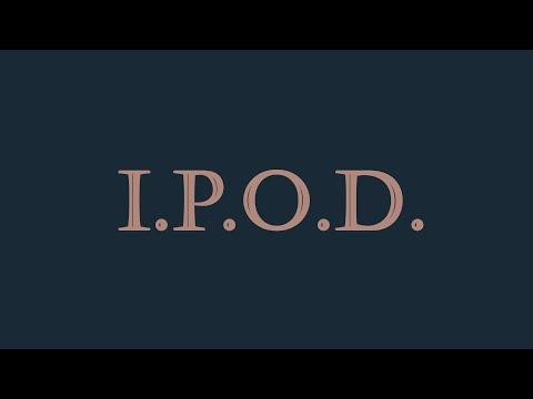 Стас Шуринс - I.P.O.D.