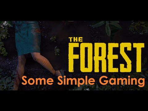 The Forest Gameplay | S1 E2 | Let's Play | Survival | Game | 2017