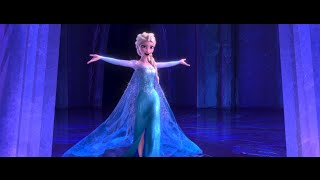 ❄ Elsa - Defying Gravity (Rock Version) ❄