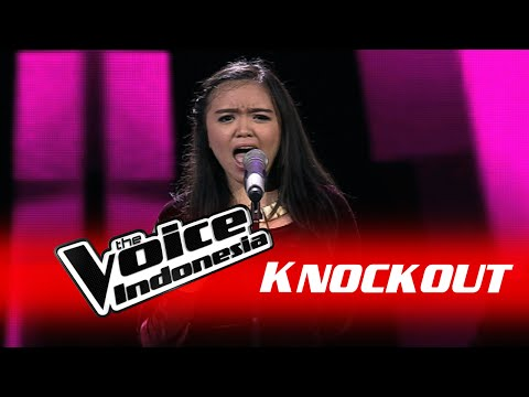"""Fitri Novianti  """"Just Wanna Make Love To You"""" 