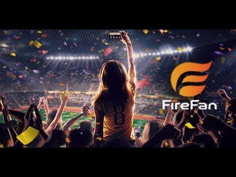 fire fan app free code download! youtube