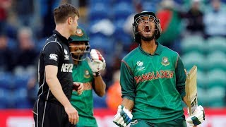 CT 2017: Bangladesh Knock New Zealand Out - Review