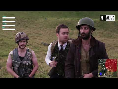 Краш игры PLAYERUNKNOWN'S BATTLEGROUNDS | PUBG