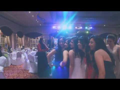 Bon Pasteur Prom video
