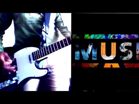 Supermassive Black Hole MUSE-Cover