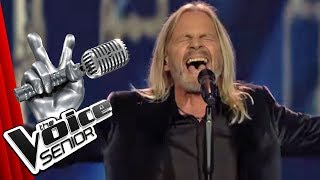 John Farnham - Help (Dan Lucas) | The Voice Senior | Finale | SAT.1 TV