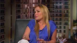 Jaime Bayly Entrevista A La Actriz Y Lider Pol Tica Venezolana Fabiola Colmenarez 1 2