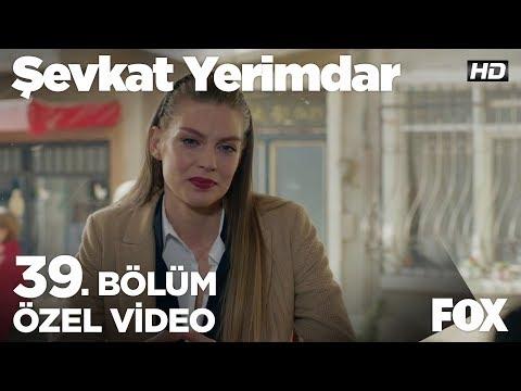 Ludmila, Ali Yılmaz'ı anlatıyor...Şevkat Yerimdar 39. Bölüm