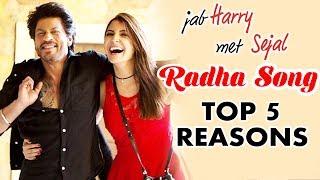 download lagu Radha Song के बेहतरीन पल  Jab Harry Met gratis