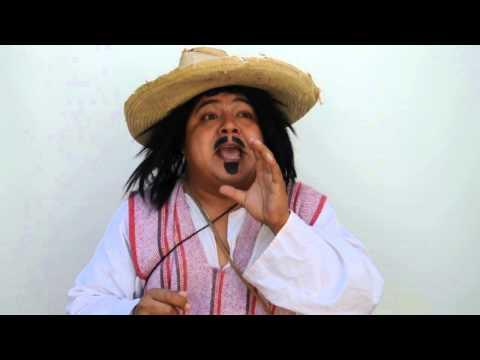 María la fogosa - Jelipe Jackson Show