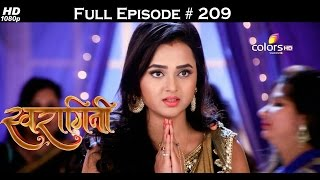 Swaragini - 14th December 2015 - स्वरागिनी - Full Episode (HD)