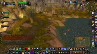 WoW hunter 80 PvP (Apercu)