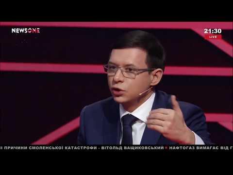 Евгений Мураев: Нас сдали в экономическое в рабство