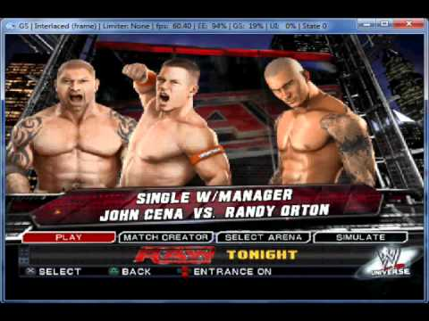 SvR 2011 Ps2 Hack Unlocked All Attires Without Save Links Updated