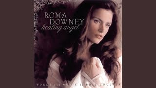 Roma Downey youtube be thou my vision