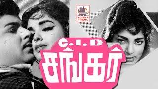 CID Shankar