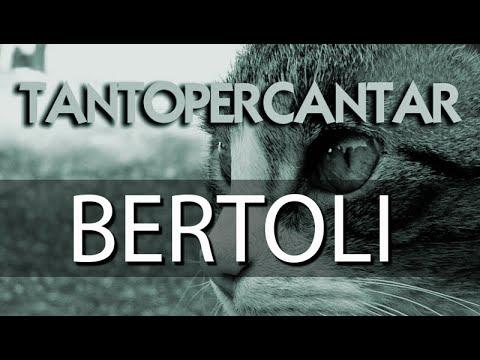 Pierangelo Bertoli - Cose