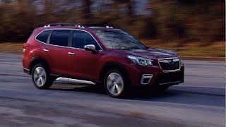 MotorWeek Subaru Forester 2019, Nissan Maxima 2019, Nissan Murano 2019
