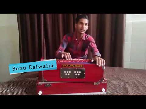 Prabh Gill | Cover Song by Sonu Ealwalia (lange pani) | Punjabi Song from Bambukat Movie
