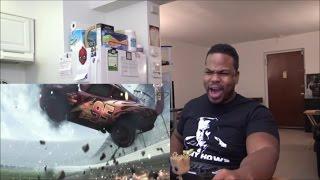 Cars 3 Official Trailer - Teaser - REACTION!!!