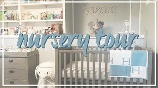 (7.24 MB) BABY NURSERY TOUR Mp3