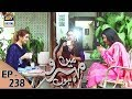 Mein Mehru Hoon Ep 238 - 17th August 2017 - ARY Digital Drama