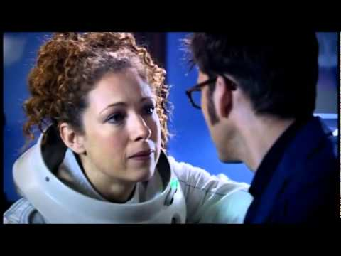 The Doctor meets River Song - 1 of 2
