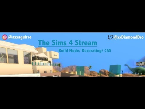 The Sims 4 .:. (Build Mode/CAS/Buy Mode/Landscaping)
