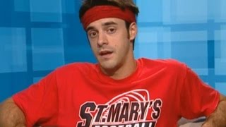 Dan Gheesling | Big Brother 14