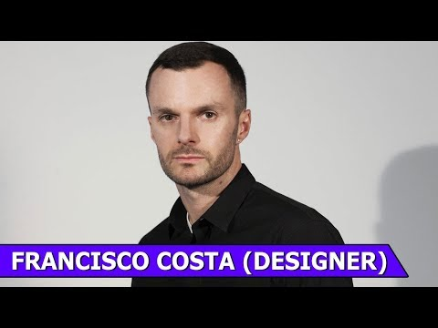 Kris Van Assche | Belgian Fashion Designer.  | Fashion Memior | Fashion Funky