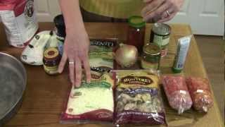 How To Make Chicago Style Pizza