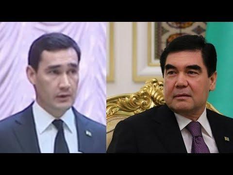 Что случилось с президентом Туркменистана?