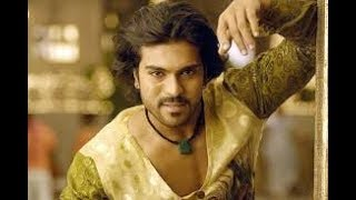 RAM CHARAN MOVIE 2017 HINDI DUBBED
