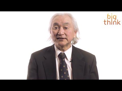 Michio Kaku On The Science Of Dreams video