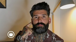 Things You Should Know Before You Grow a Beard