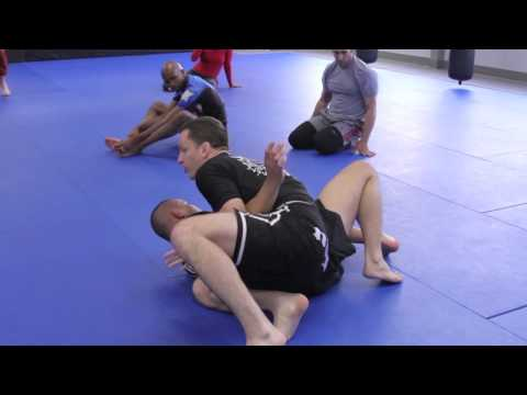 No Gi Jiu Jitsu Drills | Submission Grappling | NJ United MMA Image 1