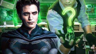 The Batman Movie Preview - Why Ben Affleck Left Batman