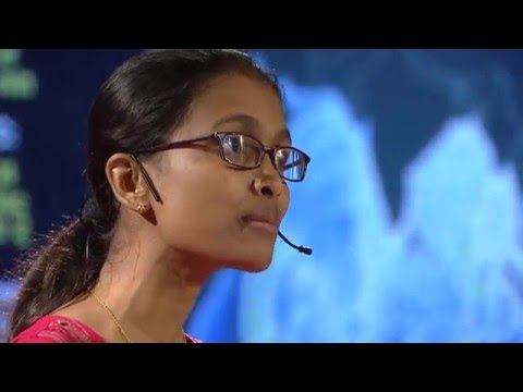There is nothing natural about disaster | Rohini Swaminathan | TEDxPlaceDesNations
