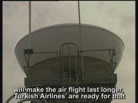 Turkish Airlines snubs Armenia