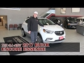 The All New 2017 Buick Encore Essence - White Bear Lake, St Paul, Roseville, Mpls, Hastings, MN