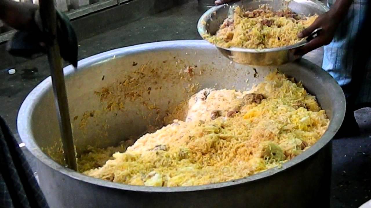 Chicken biryani kerala muslim style - photo#24