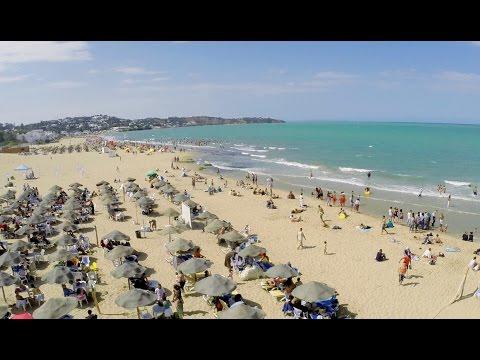 Afin de préserver les plages pour les générations futures, Tunisie Télécom convertit les kilos de déchets ramassés en kilobytes d'Internet Mobile 3G++.