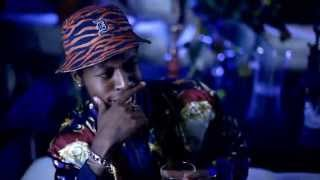 Camp Mulla - oH mA gAd ft WondaBoy (Official Music Video)