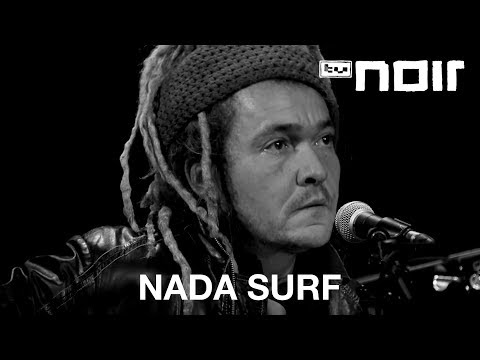 Nada Surf - Windows