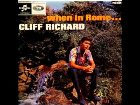Cliff Richard - Dicitencello vuie!