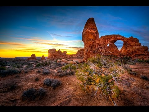 Top 10 Best National Parks in America