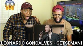 Download Lagu Leonardo Gonçalves - Getsêmani (Vídeo Ao Vivo) (REACTION) Gratis STAFABAND
