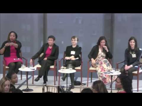 Women at the Forefront: Succeeding in Digital News | #Code15 Day 2